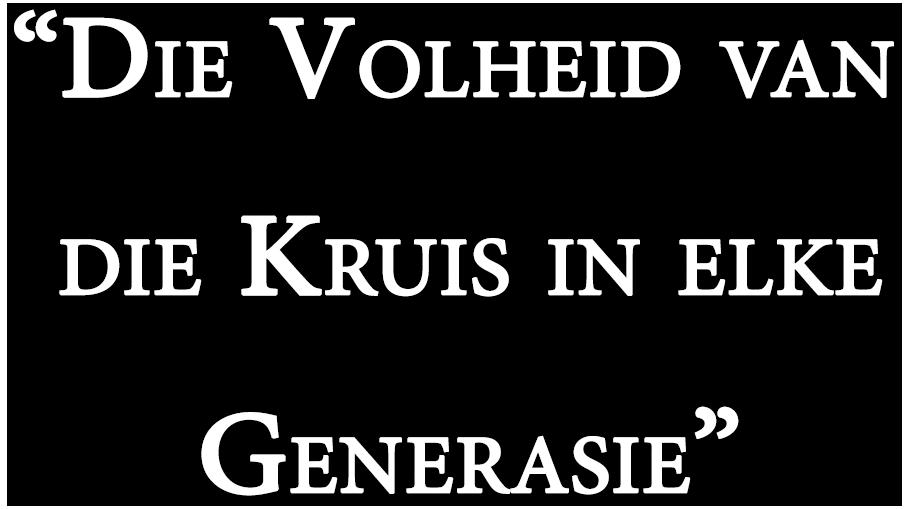 Home - Kruisgenerasie Middelburg